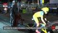 Тріатлоністка Софія Прийма встановила рекорд України на велотреку