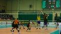 Львівські «Кажани» стартували з перемоги над «Маккабі» у єврокубках