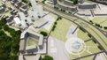 На Сихові збудують перший у Львові 90-метровий офісний центр