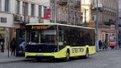 Львівська міськрада відмовилась від придбання малогабаритних автобусів