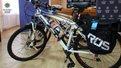 Патрульній поліції у Львові вперше видали велосипеди