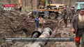 «Львівводоканал» отримає мільйон гривень на резервну гілку водогону