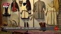 На виставці у «Шевченківському гаю»покажуть дерев'яні ковзани і столітні кожухи