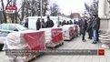 Редакція газети «Експрес» продовжить свої протести
