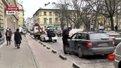 У Львові евакуатори щодня забирають по декілька автомобілів порушників паркування