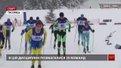 У Тисовці на Львіщині естафетою завершився чемпіонат України з лижних перегонів