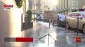 У Львові внаслідок падіння снігу з даху будинку травмувалася 30-річна жінка