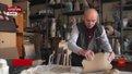 Львівський митець Степан Андрусів запрошує на першу персональну виставку «Кераміка»