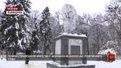 Сплюндрований у Стрию бронзовий пам'ятник Шевченкові замінять бетонним