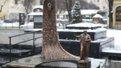 Скульптуру Шевченка з міні-макета забрали для проведення технічних робіт