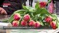 Львівські квіткарі не підняли цін до восьмого березня