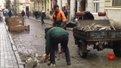 Конкурс на найкращого двірника Львова зроблять традиційним