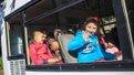 Львівська міськрада змінила правила пільгового проїзду школярів у маршрутках