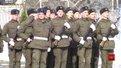 Гвардійці військової частини у Львові відзначили 4-ту річницю української Нацгвардії