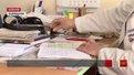 Через відсутність комп'ютерів лікарі Львівщини формують електронні списки пацієнтів на папері
