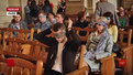 «Музика не потребує очей»: благодійники влаштували у Львові концерт для людей з вадами зору