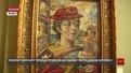 До Львова вперше привезли полотна засновника українського футуризму