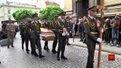 На Личакові поховали воїна АТО львів'янина Михайла Шозду
