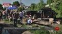 Продавці ринку у Кам'янці-Бузькій на Львівщині торгують продукцією із землі