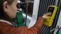 У львівських трамваях встановили термінали для оплати проїзду