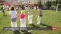 На «Балатон фесті» у Львові провели сімейну естафету