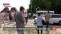 Поблизу перекритої траси Київ-Чоп селяни заблокували ще й об'їзний міст