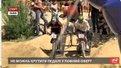 У Львові велосипедисти долали трасу з перешкодами, не крутячи педалі