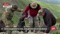 Ветеран АТО, який втратив дві ноги, самостійно підкорив Говерлу