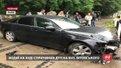 За годину до аварії на вул. Вітовського львів'яни двічі повідомляли в поліцію про п'яного водія