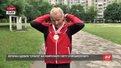 78-річний львів'янин Василь Крупський став призером чемпіонату світу з гірського бігу