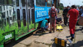 Біля львівського аквапарку під трамвай №3 потрапила жінка