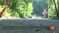 Львівські санкарі у парку «Погулянка» готуються до обласного турніру
