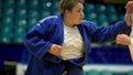 Львів'янка Василина Кириченко здобула «бронзу» на Кубку Європи з дзюдо