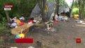 Пустомитівський суд обрав запобіжні заходи двом неповнолітнім нападникам на ромів у Львові