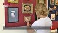 Львівські митці створили мініатюрний живопис, скульптуру і скляні вироби