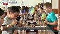У Львові юні шахісти позмагалися на Дитячому турнірі