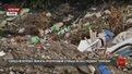 Стихійне сміттєзвалище біля стадіону «Україна» у Львові завдало шкоди на ₴110 млн