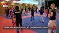 Збірна Індонезії з карате у Львові готується до Азійських ігор