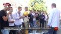 Садовий нагородив львівську дитячу команду, яка виборола кубок світу з міні-футболу