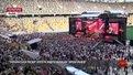 У Львові 27 найкращих виконавців України піснею привітали з 27-ою річницею незалежності