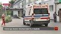 Жінку з переломом хребта, що потрапила в аварію біля Перемишля, лікуватимуть у Львові