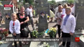 На Личаківському цвинтарі вшанували пам'ять борців за волю України
