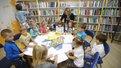 В оновлену Пазл-бібліотеку на Новому Львові записались понад 500 нових відвідувачів