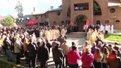На Сихові освятили новий римо-католицький храм