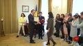 Мер Львова вручив подяки 23 найкращим освітянам міста