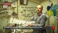 Після повернення з війни львів'янин Олег Бучацький зайнявся лазерною різьбою