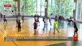 У Львові визначають, чиї студенти найкраще грають у волейбол