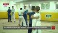 ФСТ «Динамо» позбавило дитячу секцію дзюдо можливості тренуватися в належних умовах
