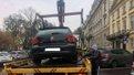За перший день роботи львівські інспектори паркування виписали 38 штрафів