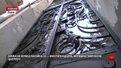 У Львові встановили ще одну відреставровану браму